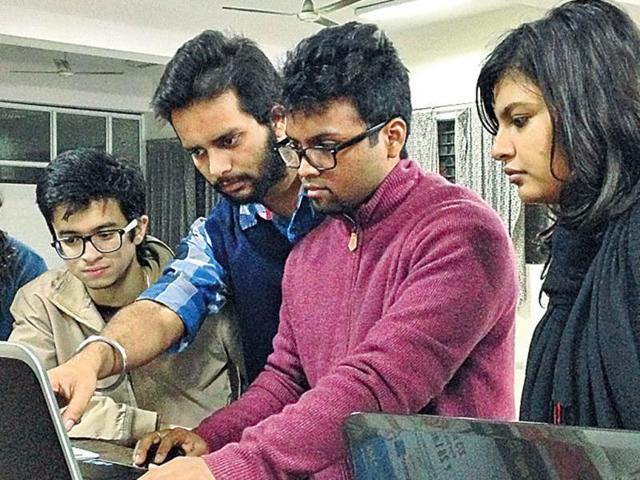 Jamia Millia Islamia is planning to admit students for its engineering courses through the Joint Entrance Examination.