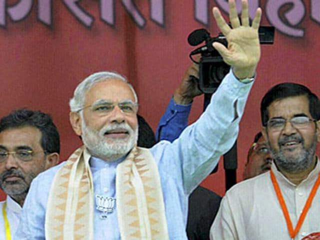 Prime Minister Narendra Modi will address about a dozen rallies in Kolkata and the districts by early next year.