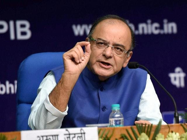 Arun Jaitley,India's World Bank ranking,Ease of doing business in India