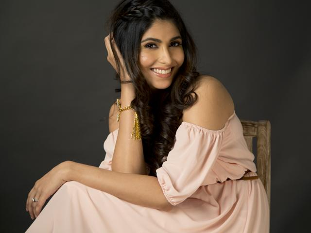 Anusha Mani,HT48Hours,Grey's Anatomy