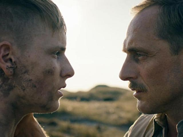 Martin Zandvliet's Land Of Mine tells the story of German POWs ordered to clear the Danish coast of the two million land mines which the German army had planted in the mistaken belief that this would be where the Allied invasion would take place.
