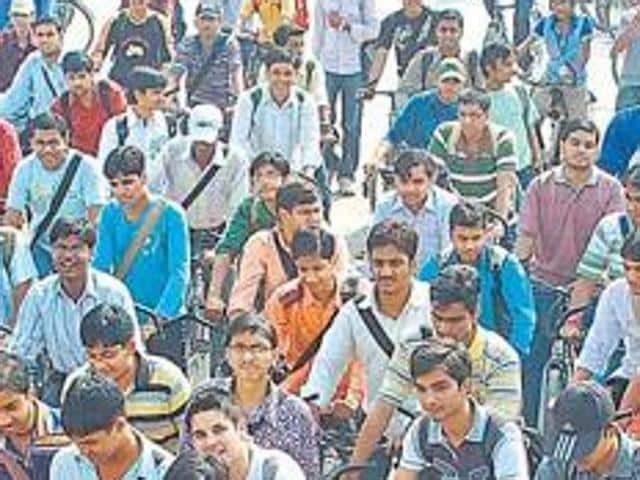 More than 1,00,000 teenagers head to coaching institutes in Kota every year with the dream of cracking IIT or medical exams.