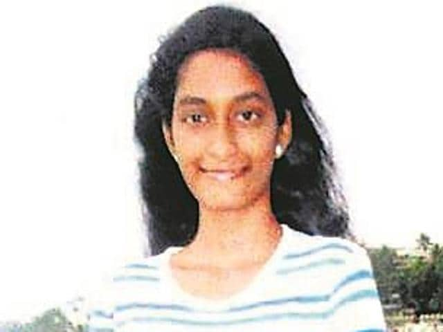 Esther Anuhya,Andhra techie,Rape