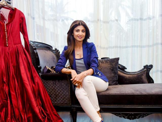 Behind Closet Doors: Shilpa Shetty