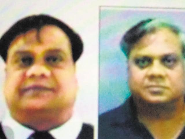 Chhota Rajan was caught by Indonesian police in Bali on Sunday.