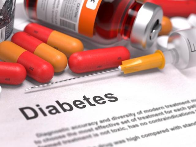 Diabetics