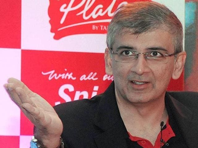 SpiceJet COO,SpiceJet,Sanjiv Kapoor