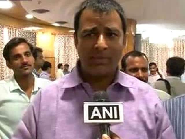 Dadri lynching,Sangeet Som,BJP leader