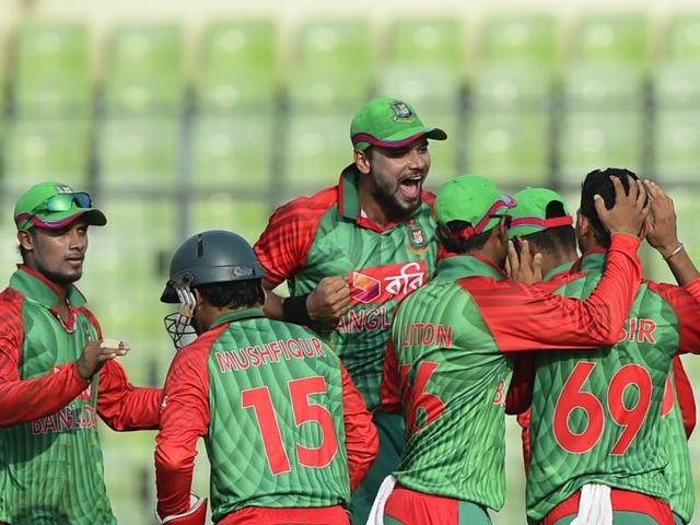 Bangladesh Cricket Board President Nazmul Hassan Papon announced that despite recent security fears, Bangladesh will host the 2016 Asia Cup, on October 29, 2015.
