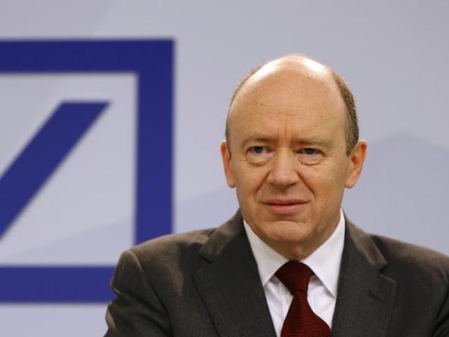 Deutsche bank job cuts,Deutsche Bank losses,Deustche bank $6.6 billion loss