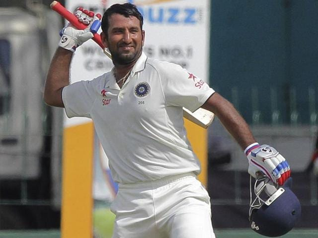 The Board President's XI warm-up game against South Africa will offer Test batsmen Cheteshwar Pujara and KL Rahul a chance to get acquainted with the Proteas pace attack, ahead of the four-Test series.