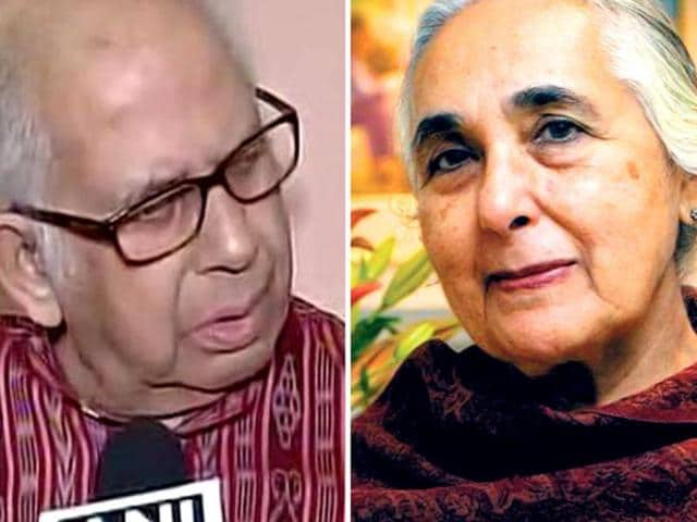 PM Modi,CNR Rao,PM Bhargava