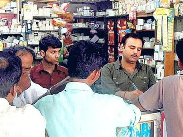 In its submission, the Haryana government accepted that the addicts at its Karnal de-addiction centre were prescribed some untested ayurvedic medicines that the Centre had exempted from the requirement of clinical trials.