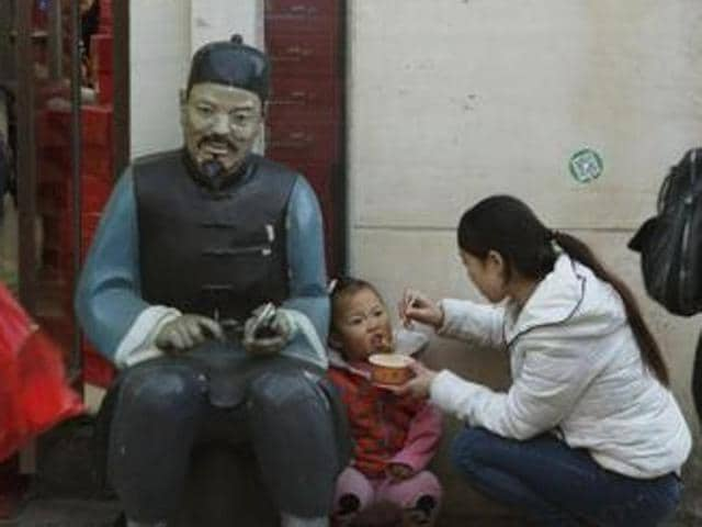 China,One-child policy,Survey