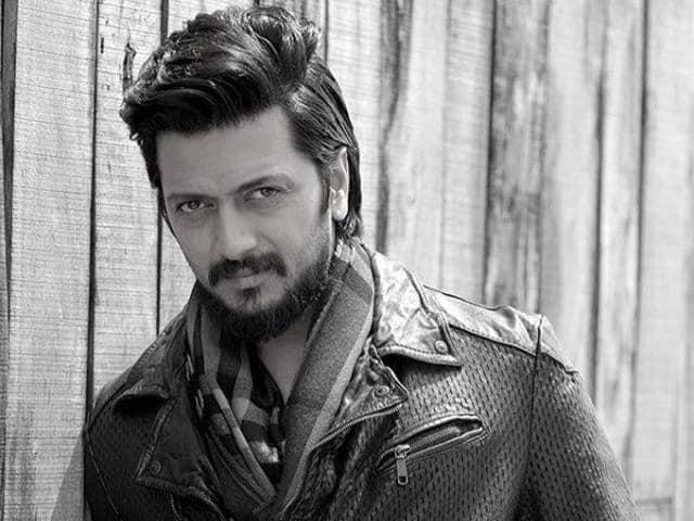Riteish Deshmukh made his acting debut in Marathi cinema with action film Lai Bhaari.