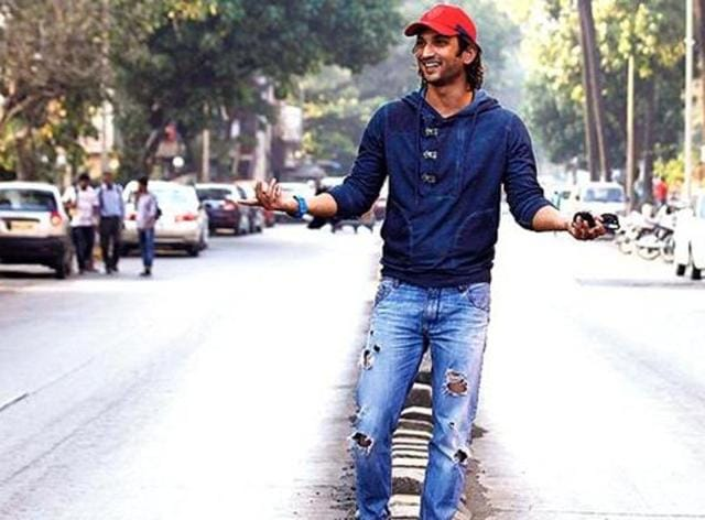 Sushant Singh Rajput,Bollywood,Kai Po Che