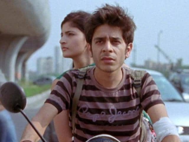 Shashank Arora plays the role of Titli in the film.