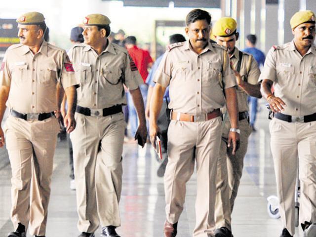 Delhi Police,Delhi government,Ministry of Home Affairs