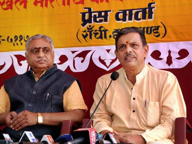 RSS,Dattatreya Hosabale,Awards controversy