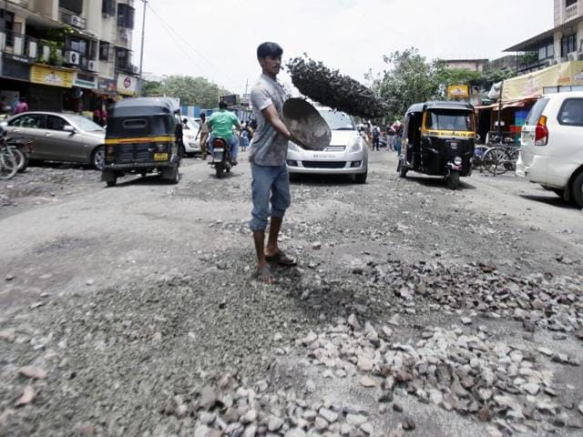 Two years ago, the BMC had prepared a Rs5,000-crore master plan for reconstruction and repair of roads across the city over a period of three years.