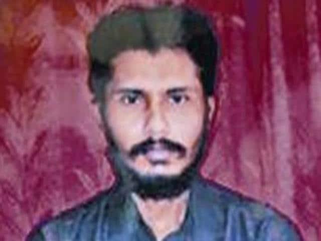 Abu Faisal,SIMI terrorist,Abu Faisal convicted