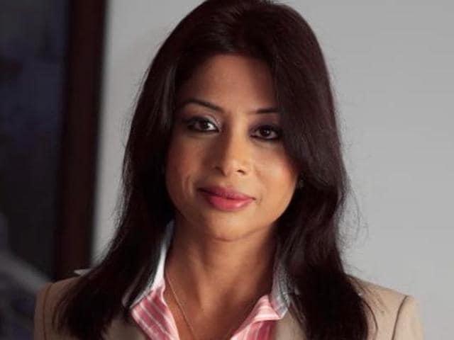 Sheena Bora,Indrani Mukerjea,JJ Hospital