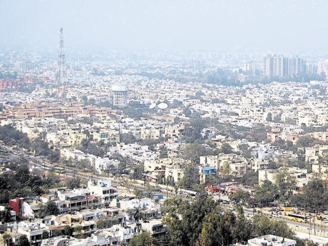 In the last six months, the Noida police has filed only 20 cases against developers.
