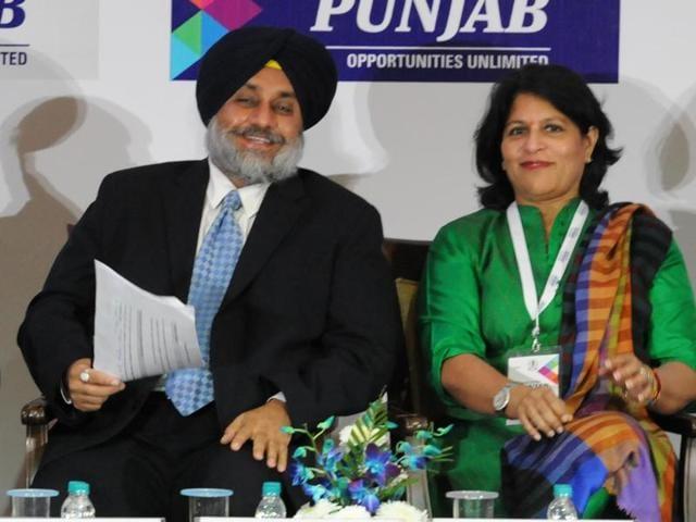 SAS Nagar,Progressive Punjab,Punjab Investors Summit