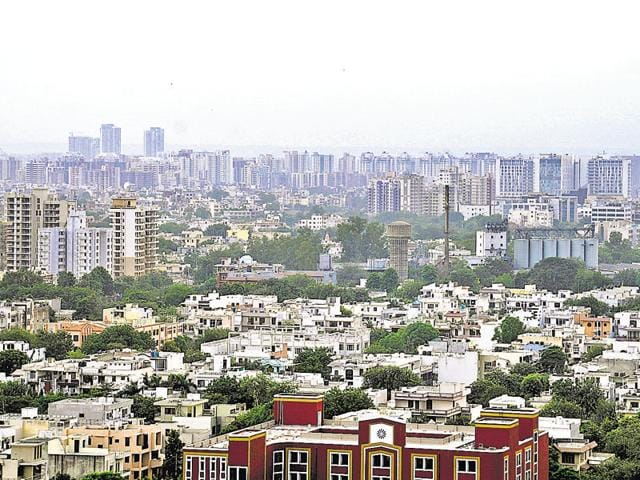 Proximity to the international airport and the national capital have made Gurgaon a real estate hot spot offering quick returns to developers.