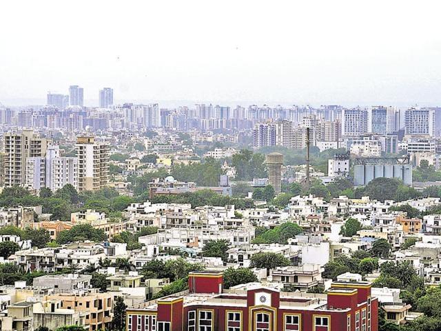 Gurgaon,property frauds,properties in Gurgaon