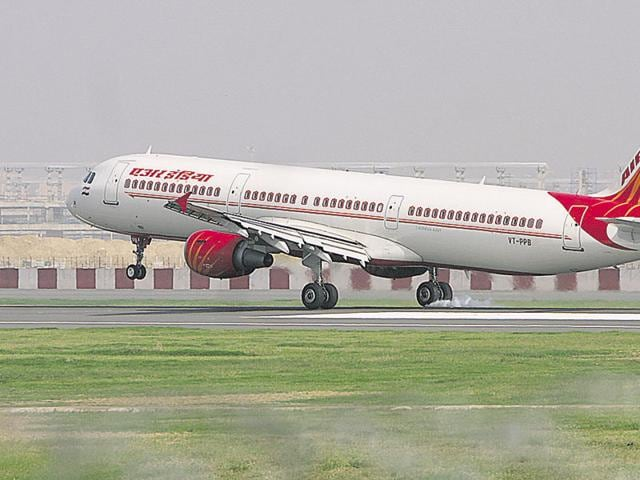 Aviation policy,India,Air travel
