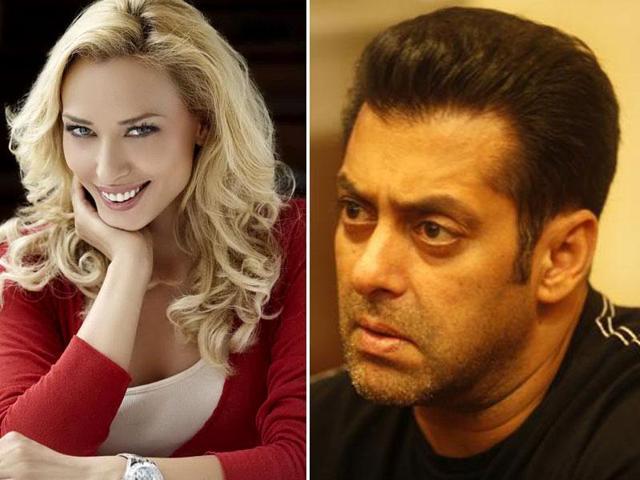 Salman Khan,Iulia Vantur,Salman Khan wedding