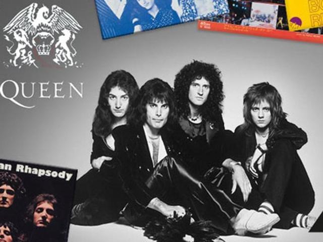 Queen's Bohemian Rhapsody celebrates its magnifico 40th anniversary.(QueenOnline)