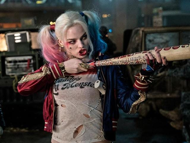 Halloween Joker And Harley Quinn Costumes.New Harley Quinn Is Top Halloween Costume Evoking Ledger S Joker