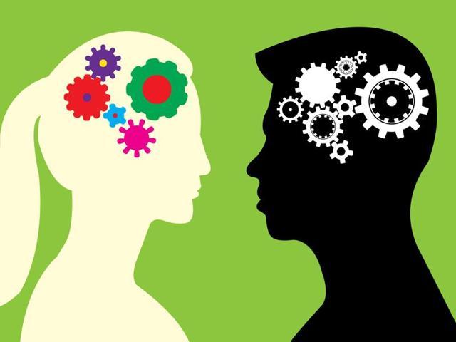 Male Female Brain,Male Brain,Female Brain