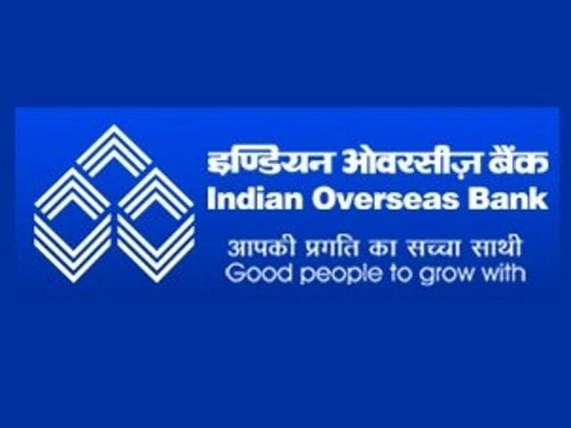Indian Overseas Bank,Public sector,Chennai