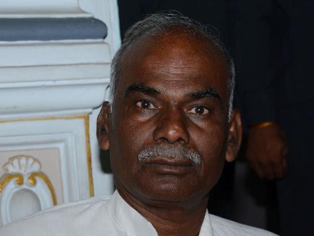 Indian politician