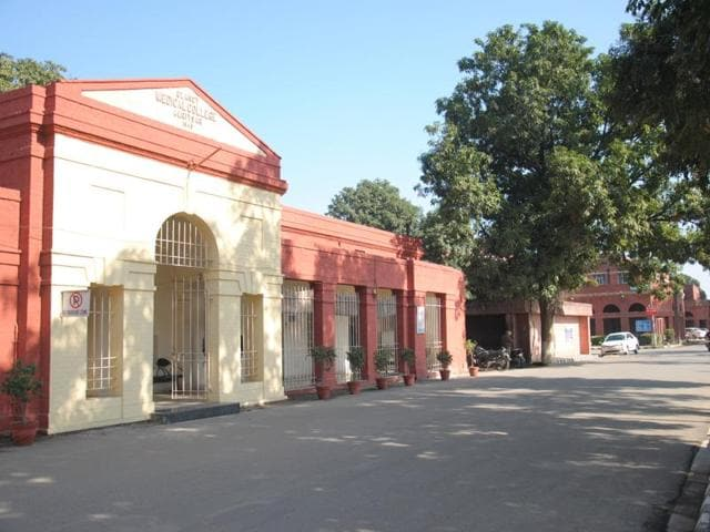 Chandigarh,Patiala,Government Medical College