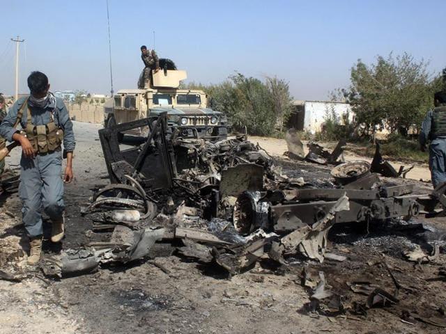 Taliban,Militants,Airstrike