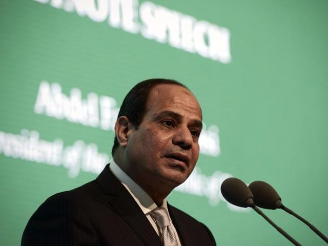 Egypt,Elections,Abdel Fattah al-Sisi