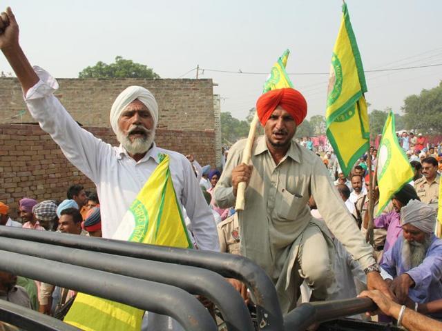 Bathinda,Rajya Sabha,Parkash Singh Badal