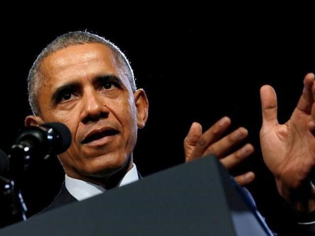 Barack Obama,Criminal justice system,US president