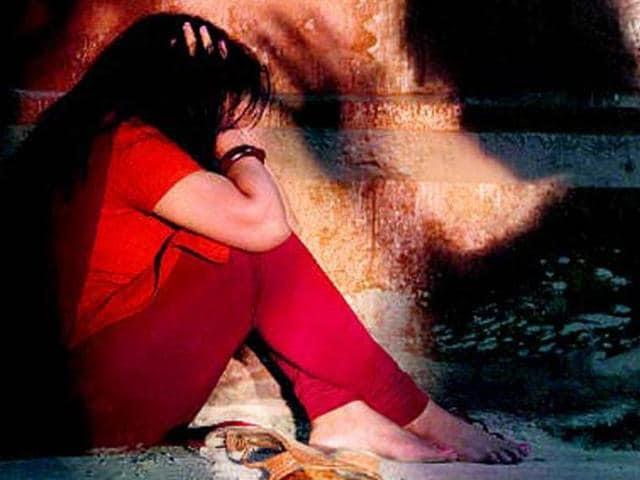 Rape,Teenager girl,Batala