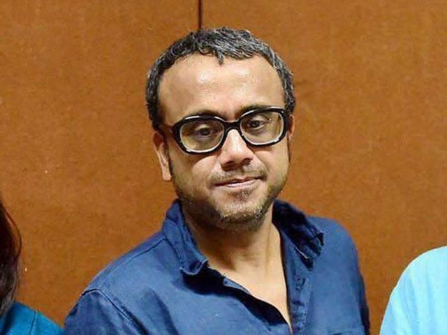 Dibakar Banerjee,Anupam Kher,Returning national awards
