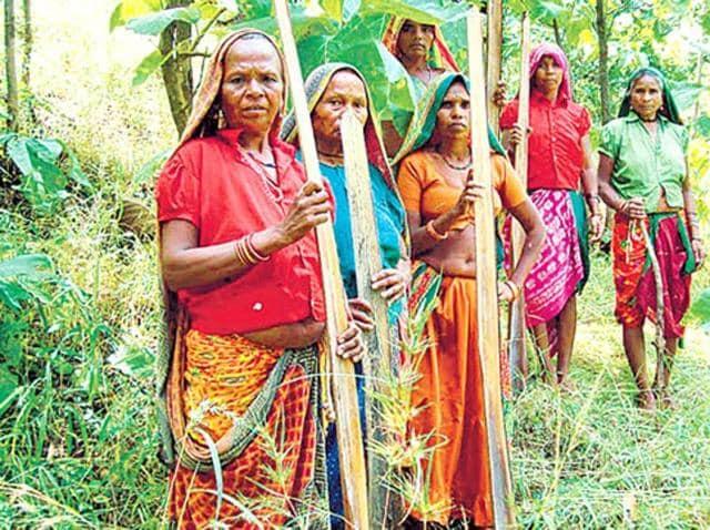 Bihar polls,Bihar elections,Tribals