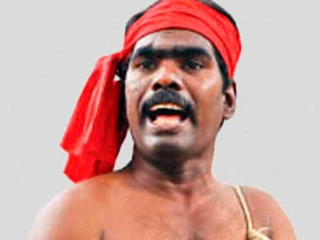"Opposition parties condemned Tamil Nadu chief minister J Jayalalithaa for ""strangulation of democracy"" after folk singer S Kovan's arrest on Friday."