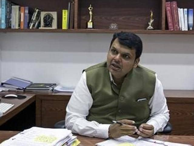 Maharashtra's chief minister Fadnavis said littérateurs enjoyed complete freedom of speech and expression in the state.