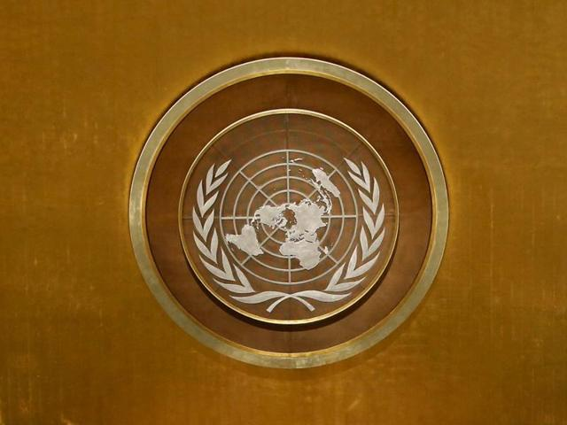 The United Nations report states that four of its members were dismissed for sending and storing child pornography on its official computers.