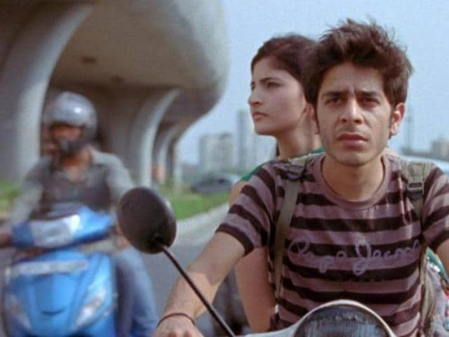 Titli review,Kanu Behl,Ranvir Shorey
