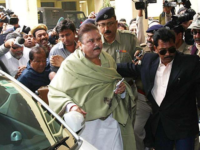 Saradha scam,Madan Mitra,CBI